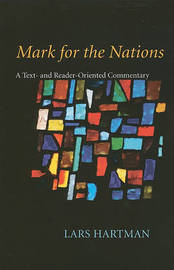 Mark for the Nations by Lars Hartman