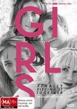 Girls - Season 5 DVD