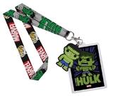 Marvel - Hulk Pop! Lanyard