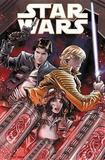 Star Wars: The Screaming Citadel by Kieron Gillen