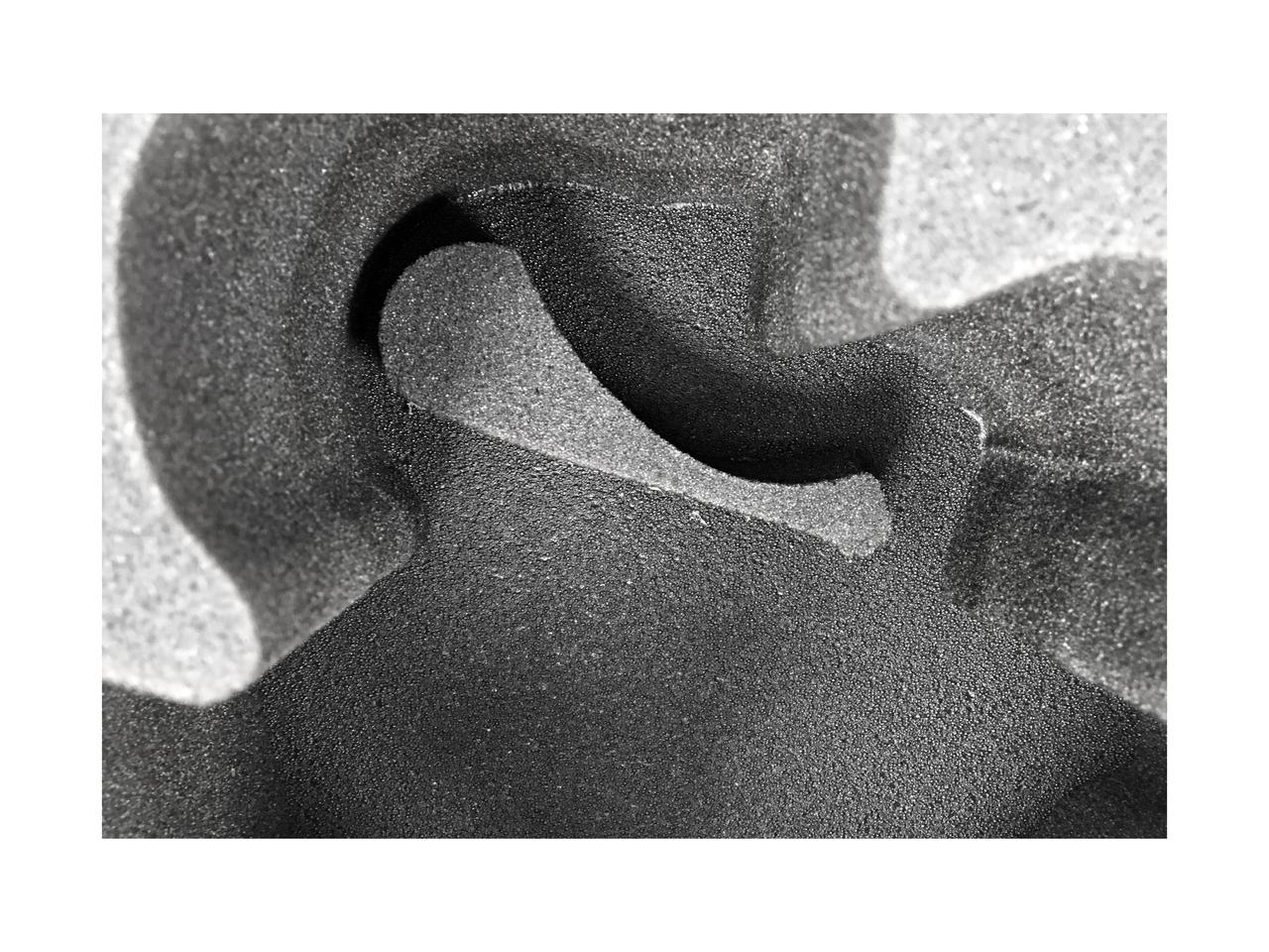 Age of Sigmar Arkanaut Frigate Foam Tray (BFL-4.5) image