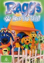Raggs - Move Your Tails! on DVD