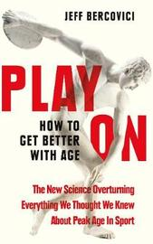 Play On by Jeff Bercovici