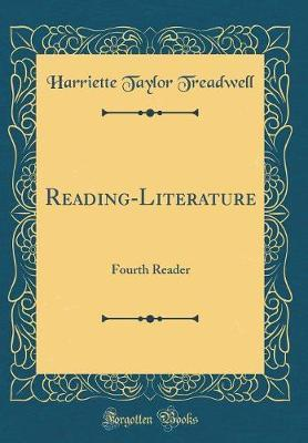 Reading-Literature by Harriette Taylor Treadwell