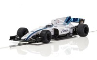 Scalextric: Williams FW40 Car - 2017