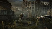 Metro: Last Light for Xbox 360 image
