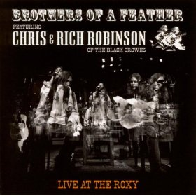Brothers Of A Feather - Live At The Roxy (DVD And CD) on DVD image