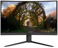 24'' MSI Optix 1080p 144Hz 1ms FreeSync Curved eSports Monitor