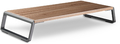 Gorilla Arms Monitor Stand Hickory Brown