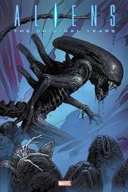 Aliens Omnibus Vol. 1 by Mark Verheiden