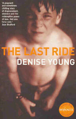 The Last Ride by Denise Young image