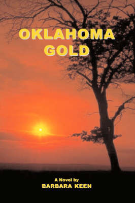 Oklahoma Gold by Barbara Keen image