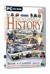 Encyclopedia Of History for PC Games