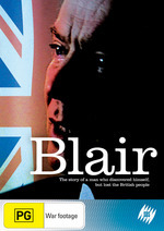 Blair on DVD