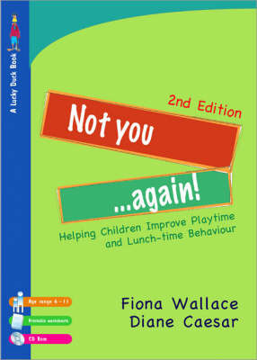 Not You Again! by Fiona Wallace