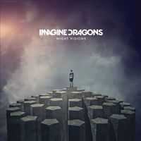 Night Visions (LP) by Imagine Dragons image