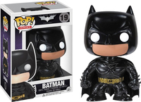 Batman Dark Knight Trilogy Pop! Vinyl Figure