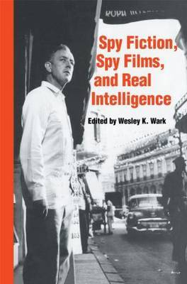 Spy Fiction, Spy Films and Real Intelligence image