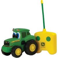 John Deere: Johnny Tractor Soft Radio Control Vehicle