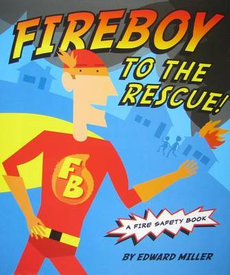Fireboy to the Rescue! image