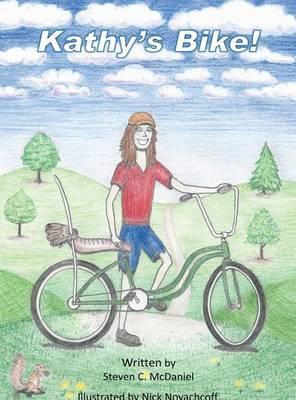 Kathy's Bike by Steven C McDaniel
