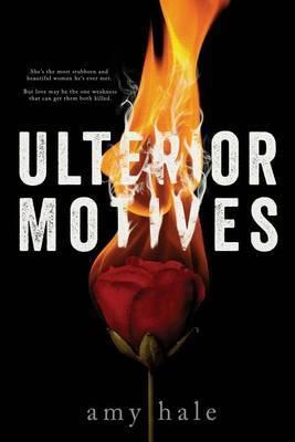 Ulterior Motives by Amy Hale image