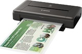 Canon Pixma IP110 Portable Printer