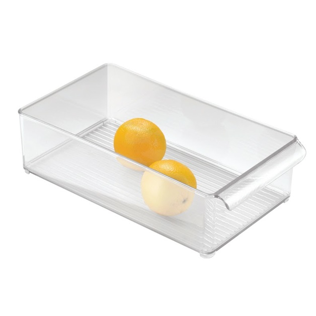 Interdesign Fridge Bins - 8 x 4 Tray