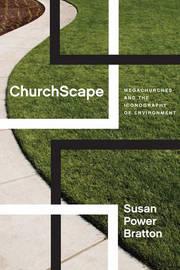 ChurchScape by Susan Power Bratton