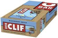 Clif Bar - Blueberry Crisp (Box of 12)