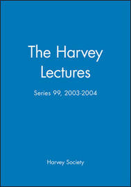 The Harvey Lectures by Harvey Society image