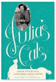 Julia's Cats by Patricia Barey