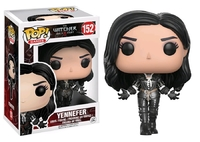 The Witcher - Yennefer Pop! Vinyl Figure image