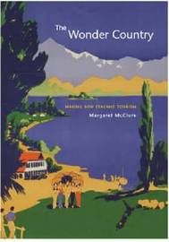 Wonder Country by Margaret McClure