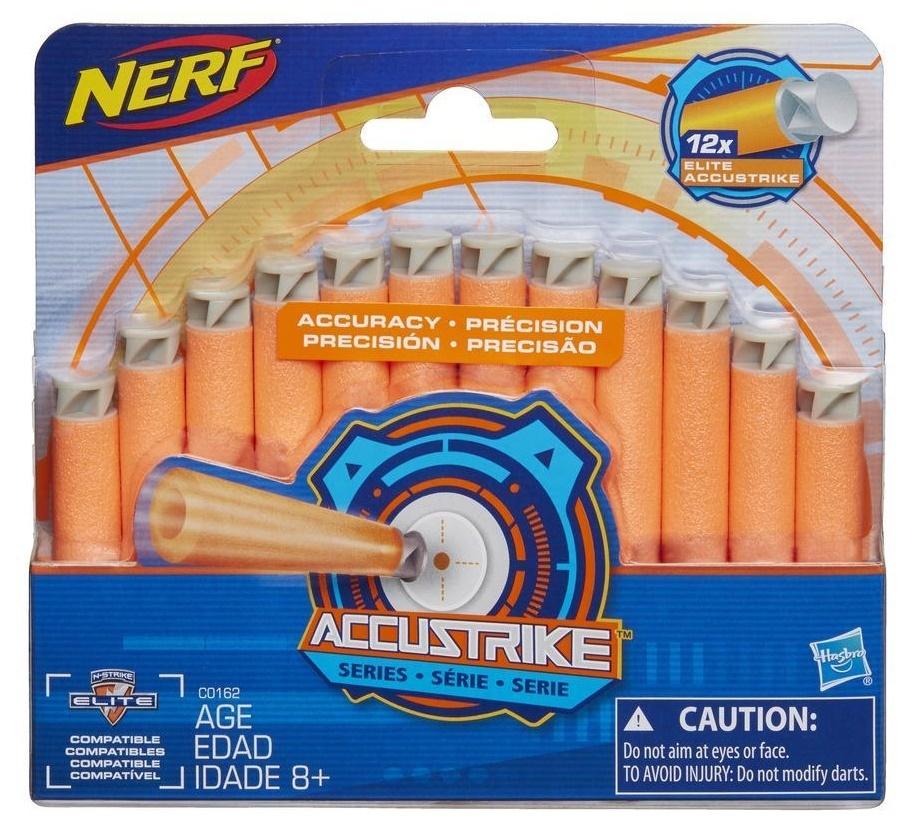Nerf: N-Strike Elite - Accustrike 12 Dart Refill image