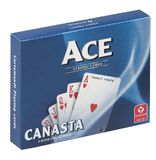 Ace Canasta Twin-Pack