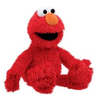 Sesame Street - Fun 2 Learn Elmo