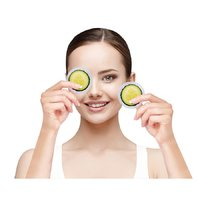 Soothe - Cucumber Eye Pads