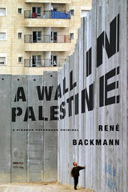 A Wall in Palestine by Rene Backmann image