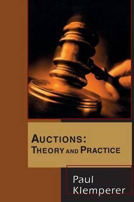 Auctions by Paul Klemperer