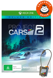 Project Cars 2 Deluxe Edition for Xbox One