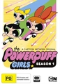 The Powerpuff Girls (2016) - Season 1 on DVD