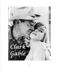 Clark Gable by Steven King image