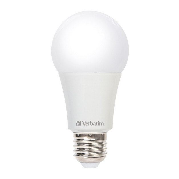 Verbatim LED Classic A 9W 810lm 4000K Cool White E27 Screw Dimmable