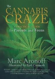 The Cannabis Craze by Marc Aronoff