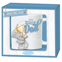 Fathers Day: Boxed Mug Dad Youre Amazing