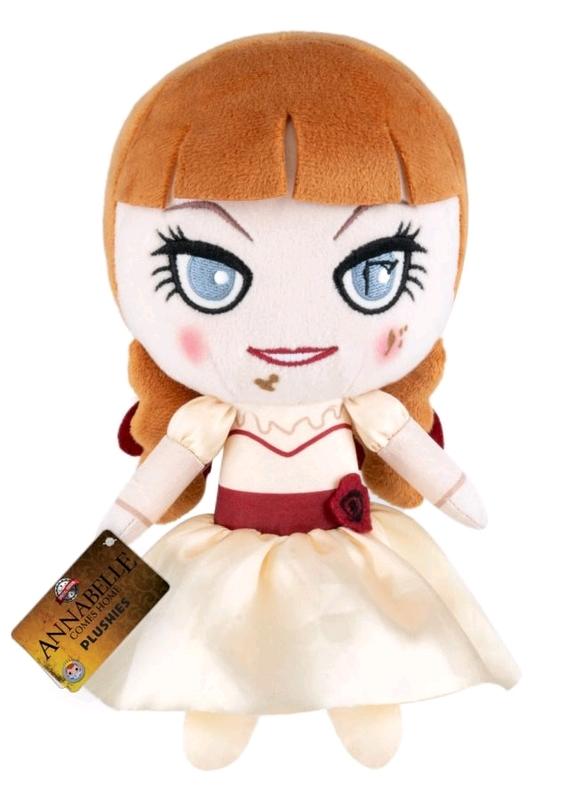 Annabelle Comes Home Plush