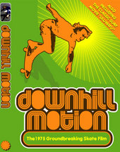 Downhill Motion on DVD