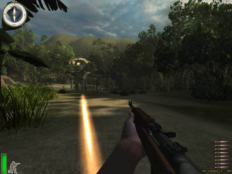 Medal of Honor: Pacific Assault (Classics) for PC Games image