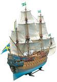 Billing Boats 1:75 Wasa Limited Edition Wooden Kit Set